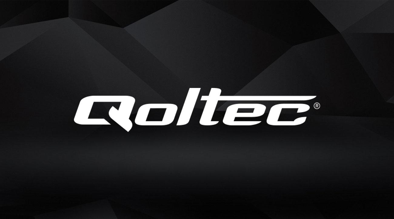 Qoltec Monolith 1200VA 720W