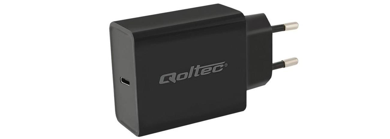 Zasilacz USB typC PowerDelivery 30W 5-20V