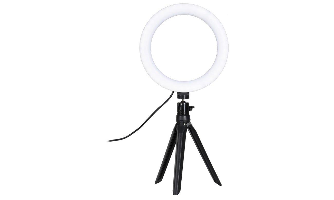 Lampa Quadralite Ring Light 12 cali