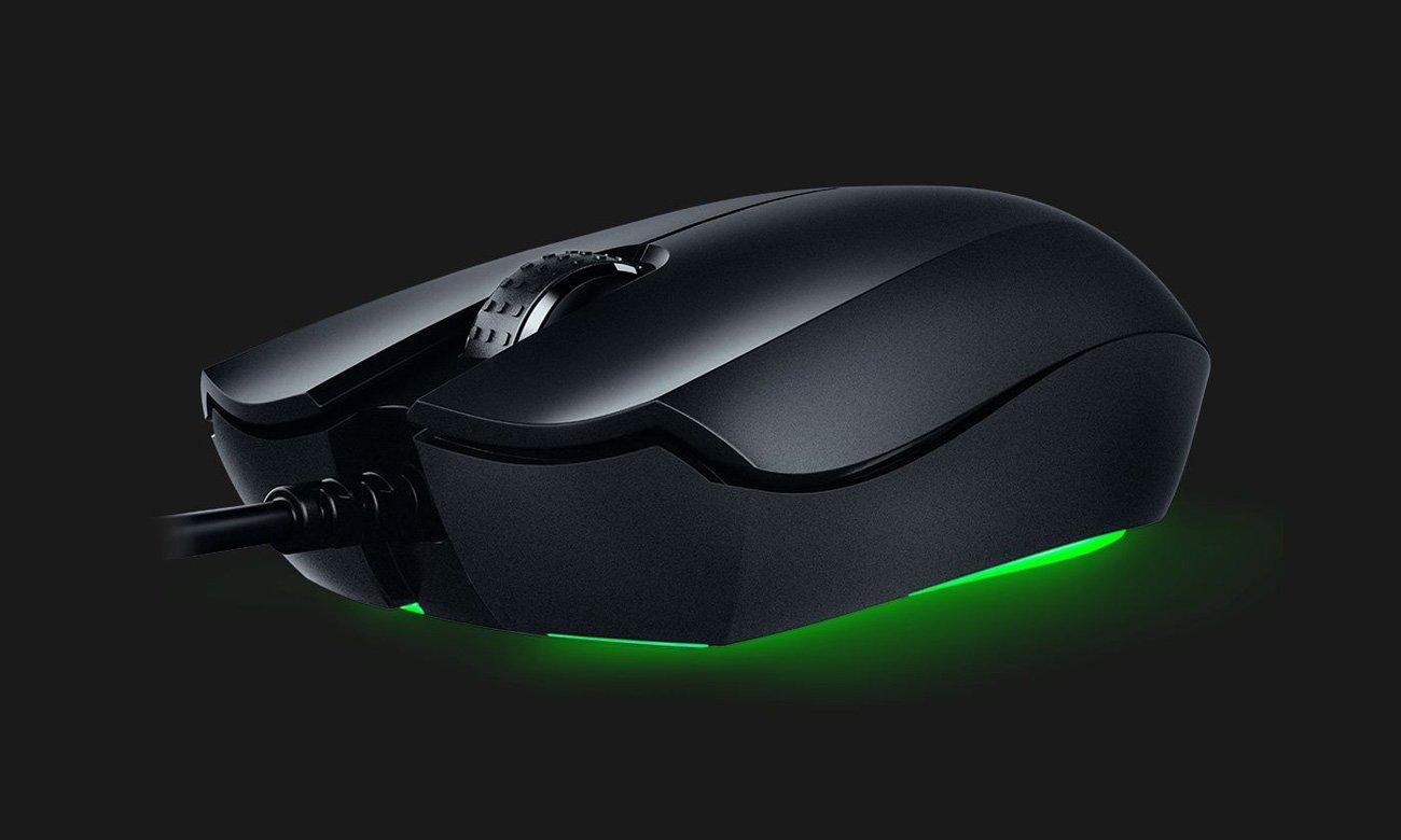 Mysz przewodowa Razer Abyssus Essential