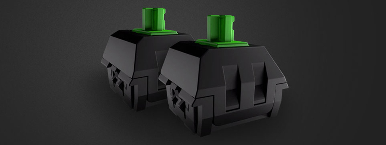 Klawiatura przewodowa Razer BlackWidow X Chroma RZ03-01760200-R3M1