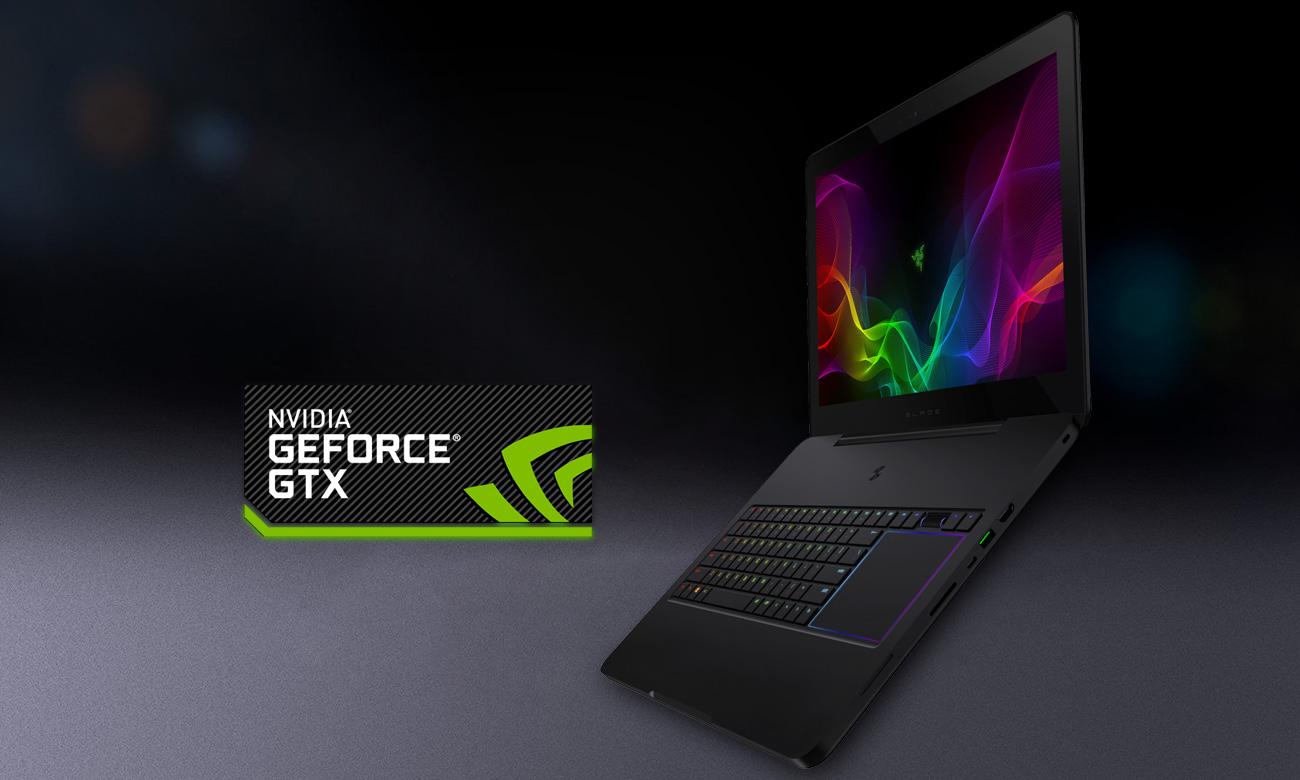 Razer Blade Pro NVIDIA GeForce GTX 1060