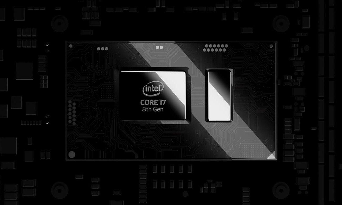 Razer Blade Stealth Intel Core i7-8550U