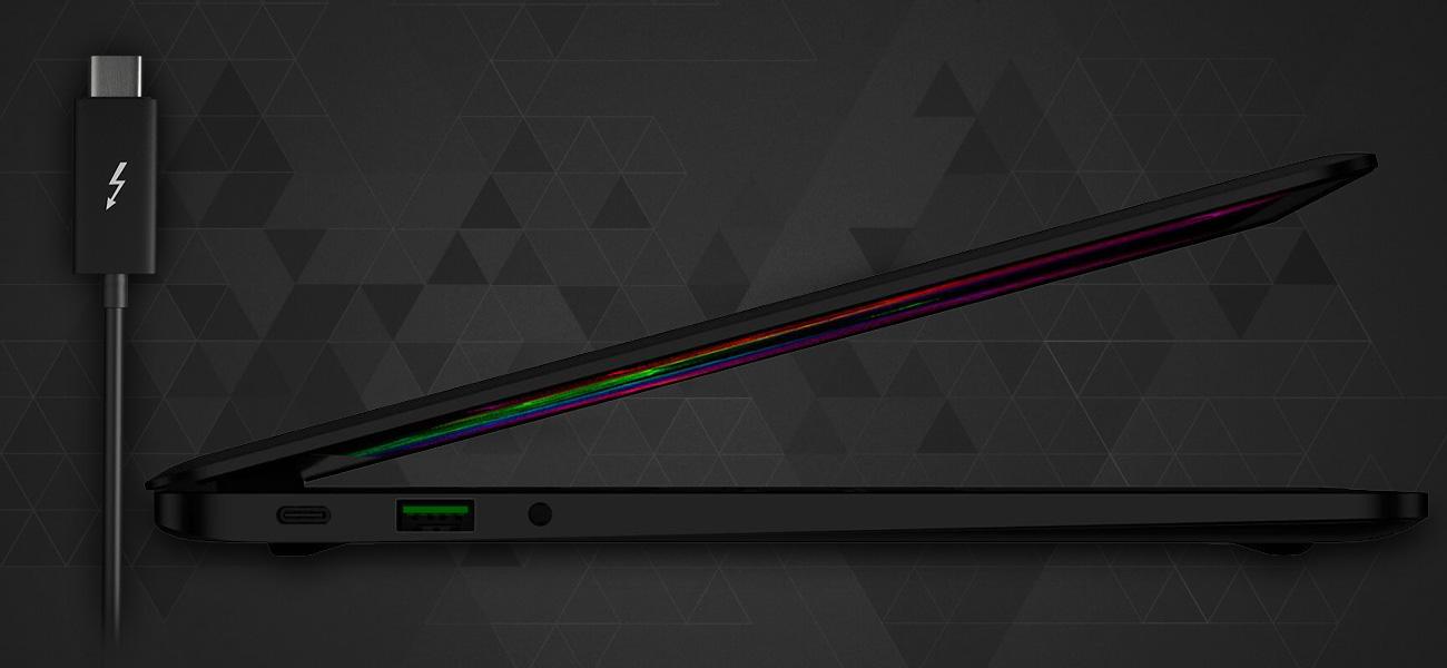 Razer Blade Stealth Thunderbolt 3 USB-C