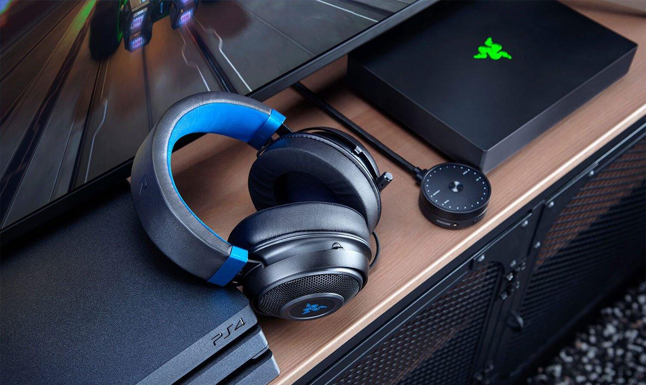 Słuchawki Razer Kraken Console Gaming Headset