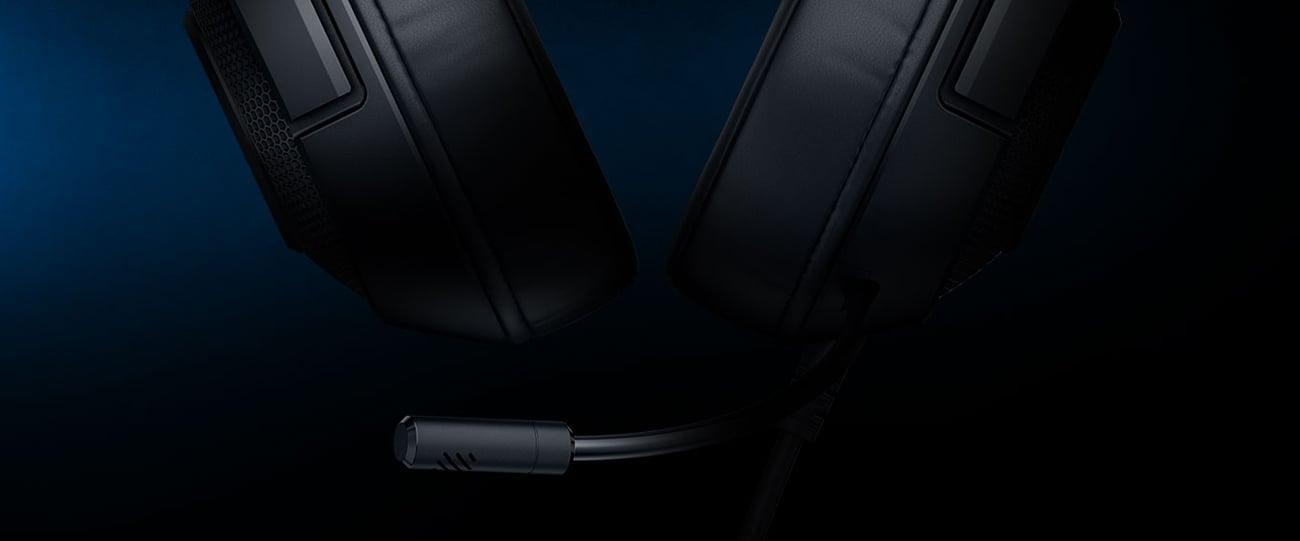 Razer Kraken X for Console mikrofon kardioidalny