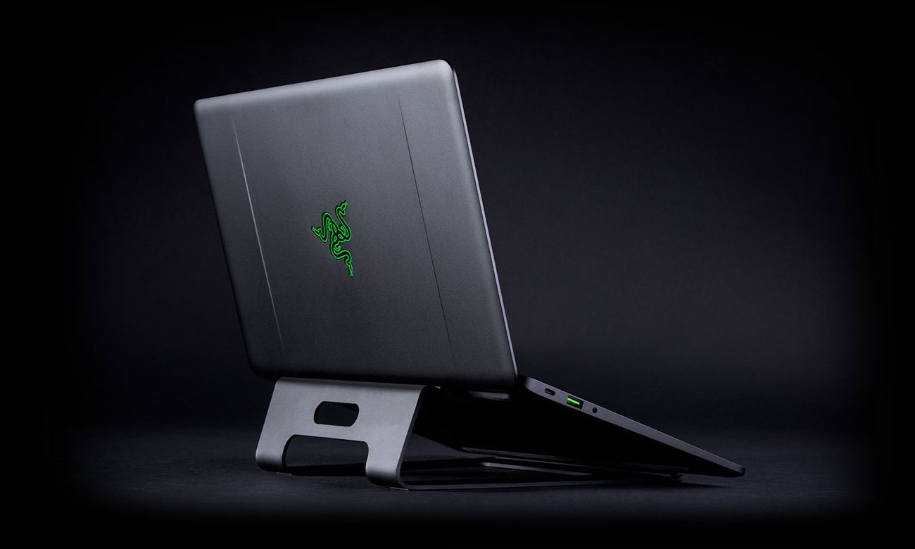 Razer Laptop Stand Mercury RC21-01110300-R3M1