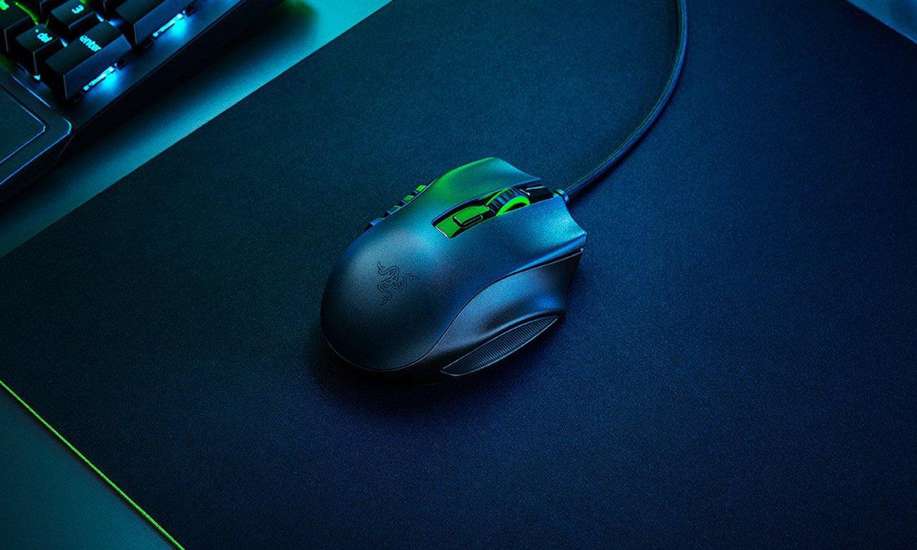 Gamingowa mysz Razer Naga X