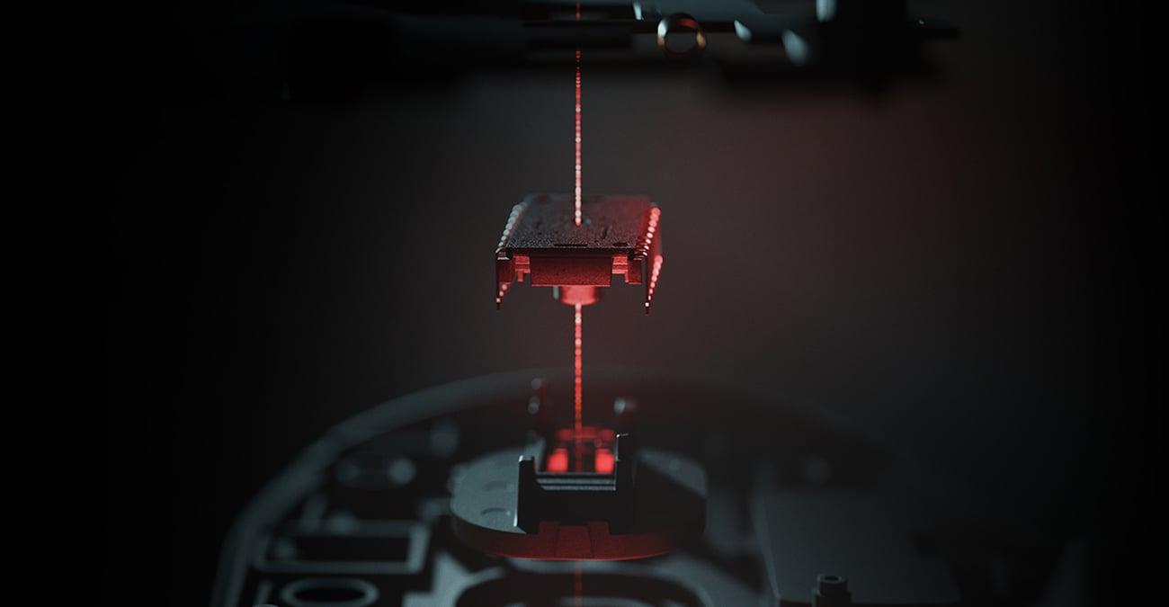 Przełącznik optyczny myszy Razer™ 2-giej generacji