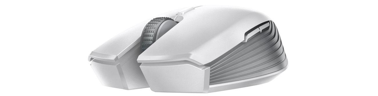 Mysz dla graczy Razer Atheris Mercury Edition