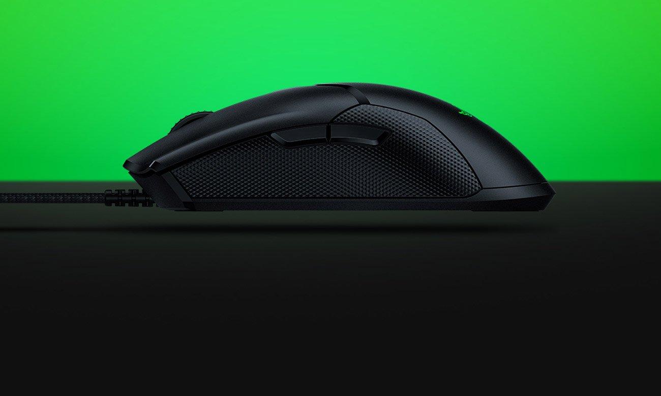 Mysz dla graczy Razer Viper Konstrukcja