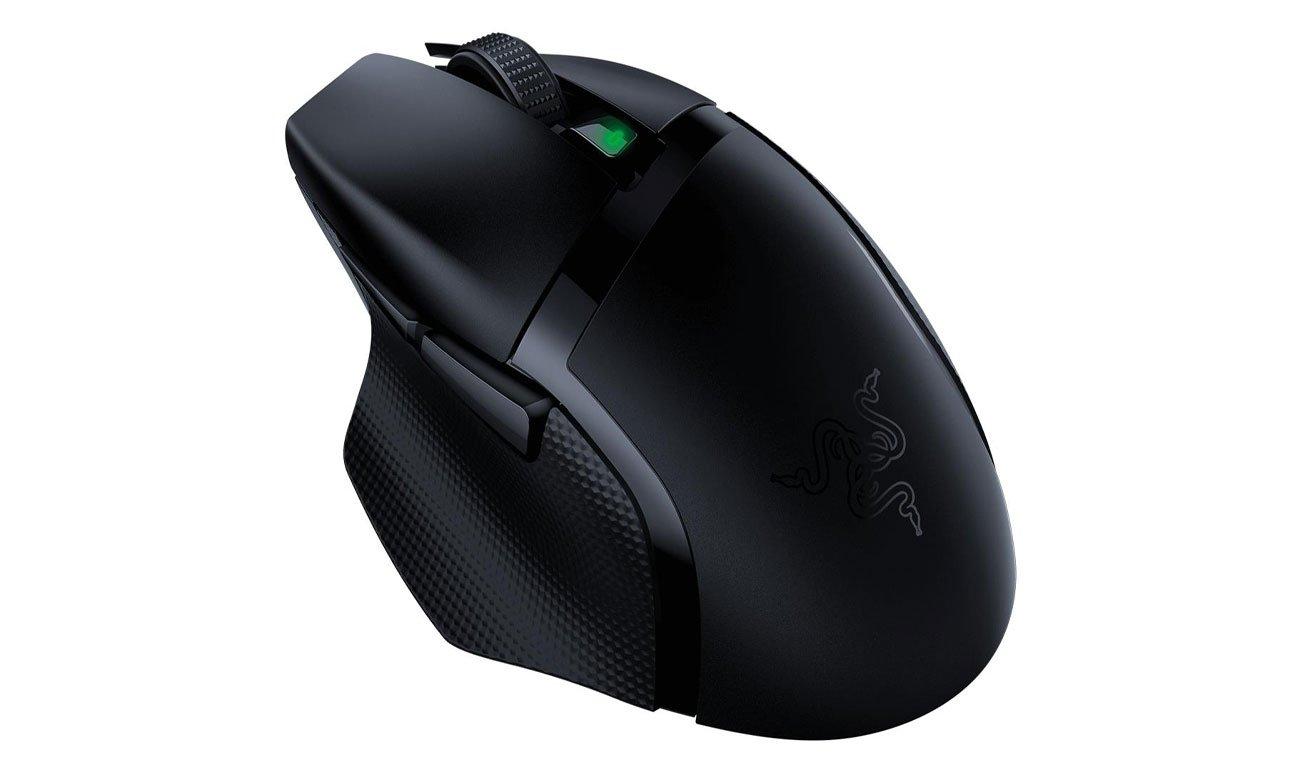 Mysz bezprzewodowa Razer Basilisk X Hyperspeed