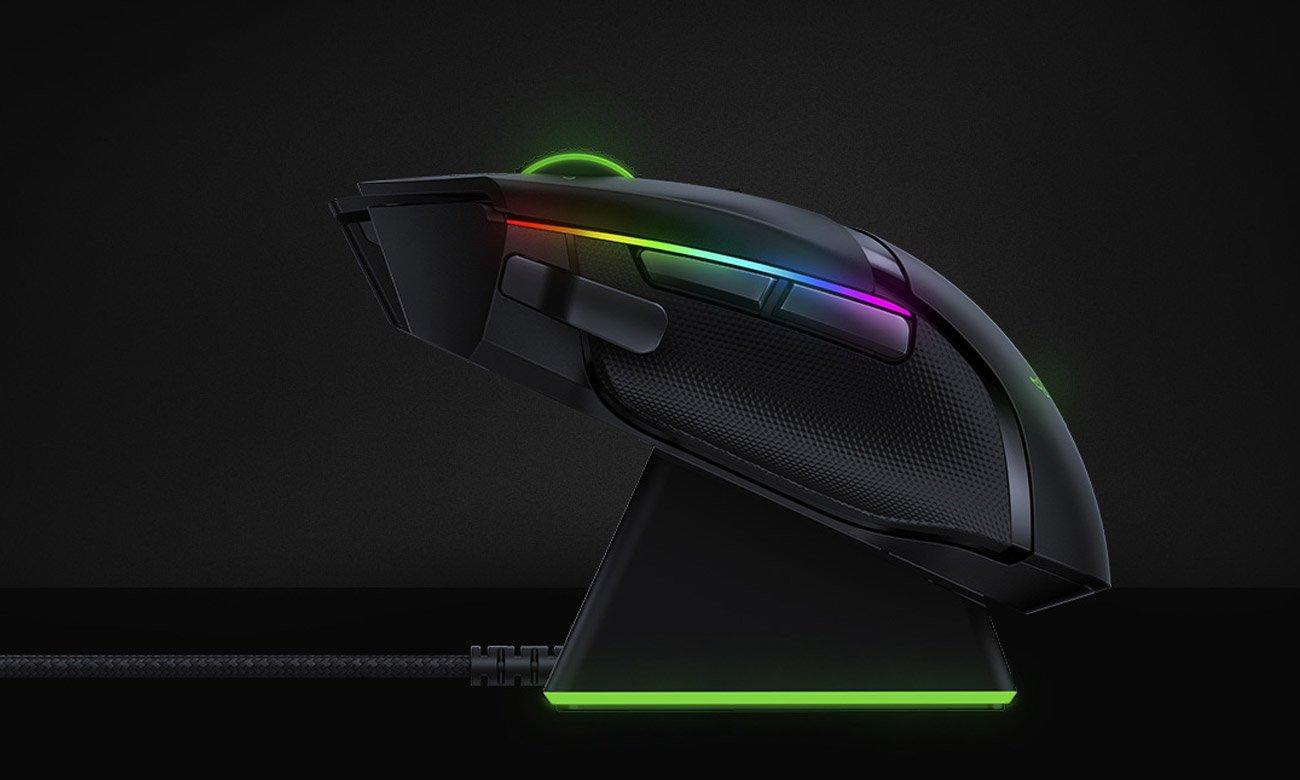 Mysz gamingowa Razer Basilisk Ultimate