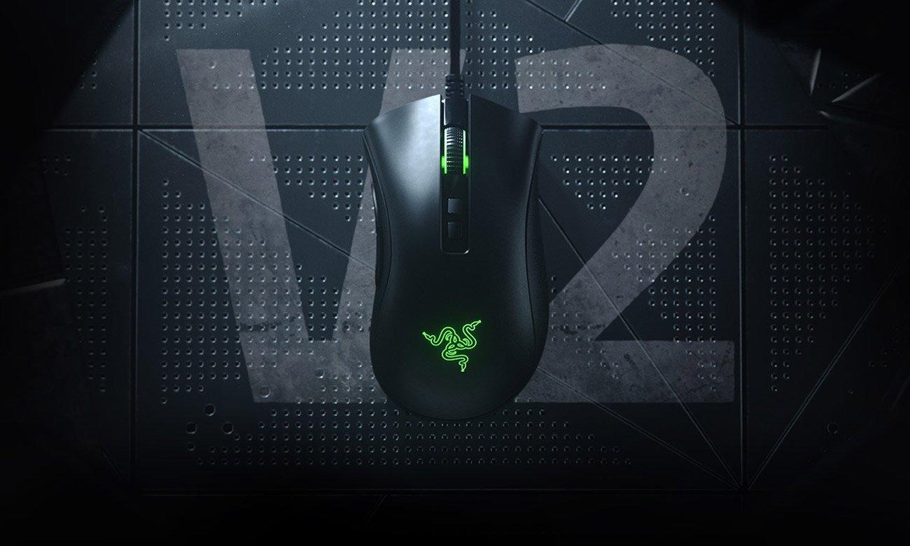 Mysz dla graczy Razer DeathAdder V2