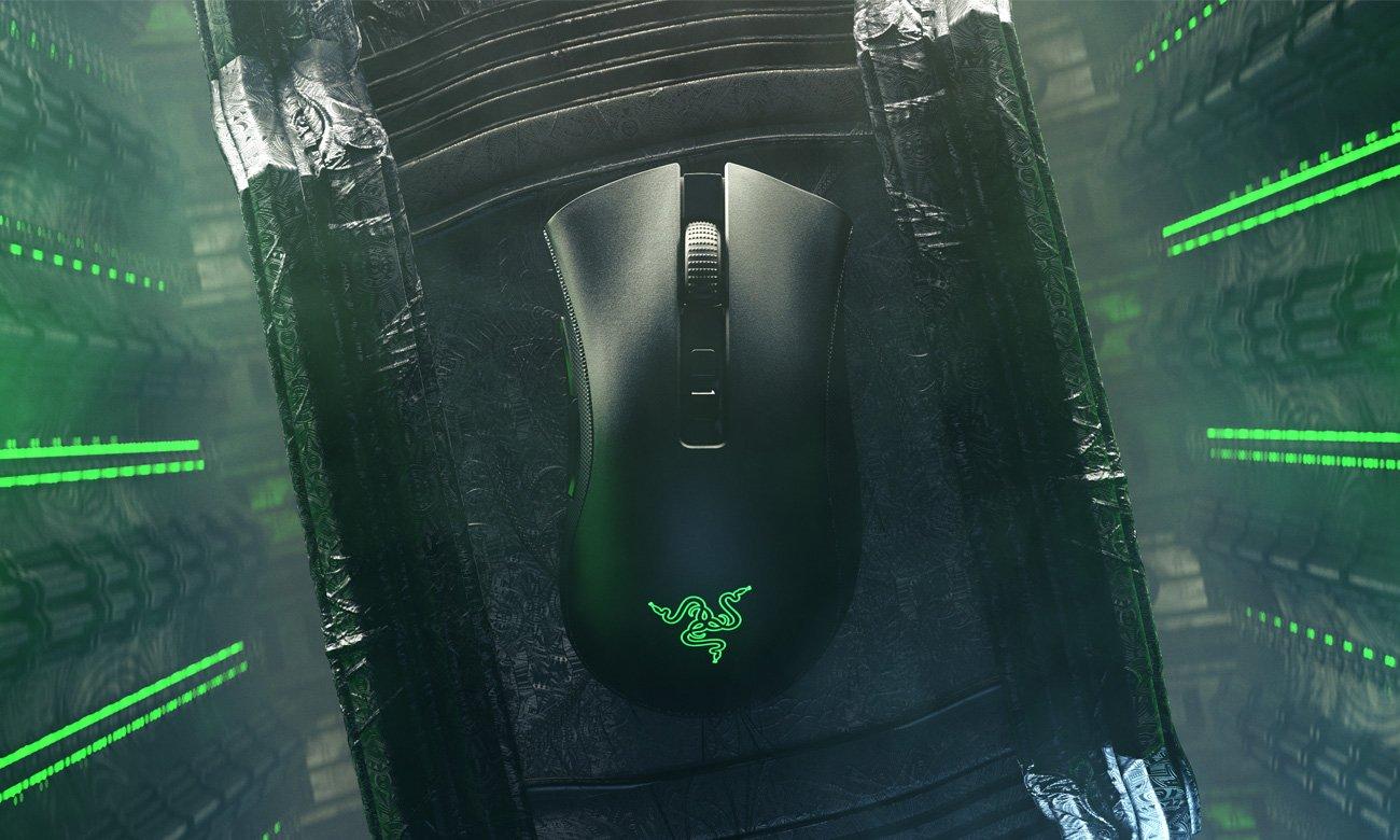 Mysz gamingowa Razer DeathAdder V2 Pro