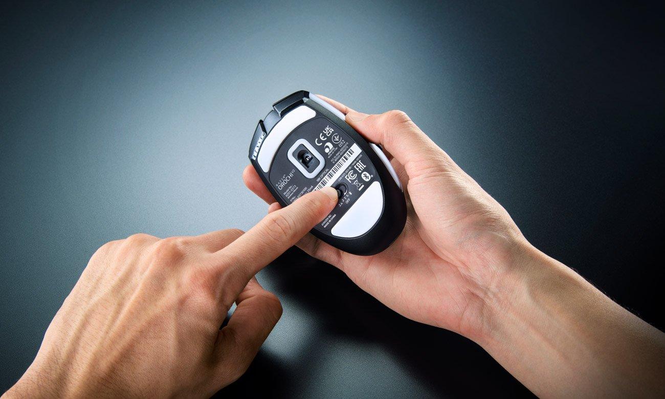 Zaawansowany sensor optyczny