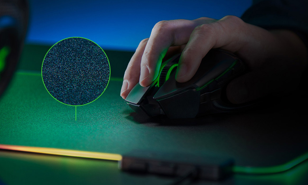 Podkładka pod mysz Razer Firefly V2