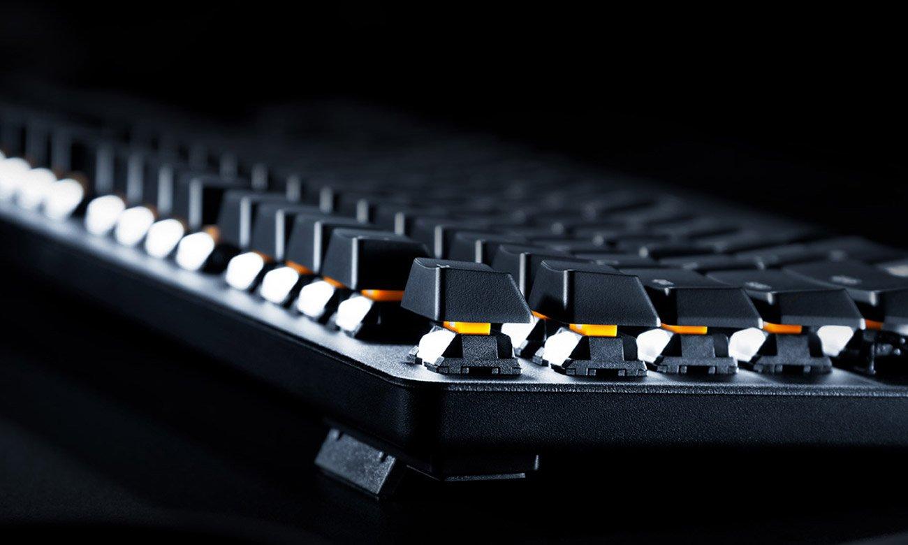 Klawiatura mechaniczna Razer BlackWidow Lite