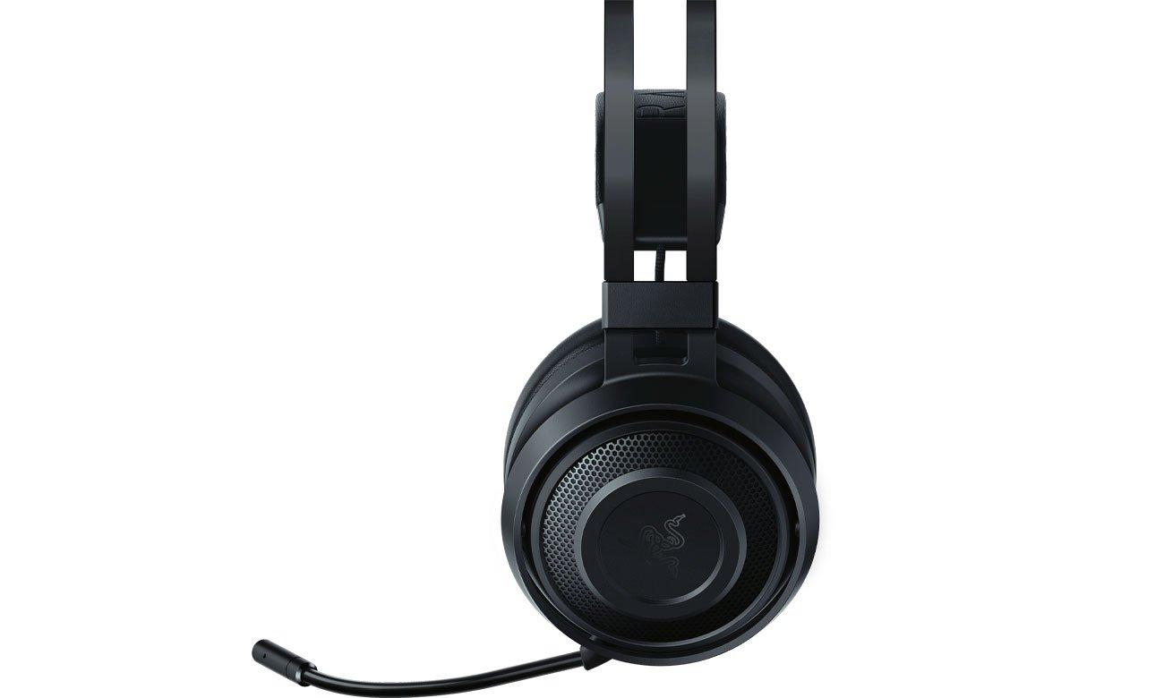 Słuchawki bezprzewodowe Razer Nari Essential