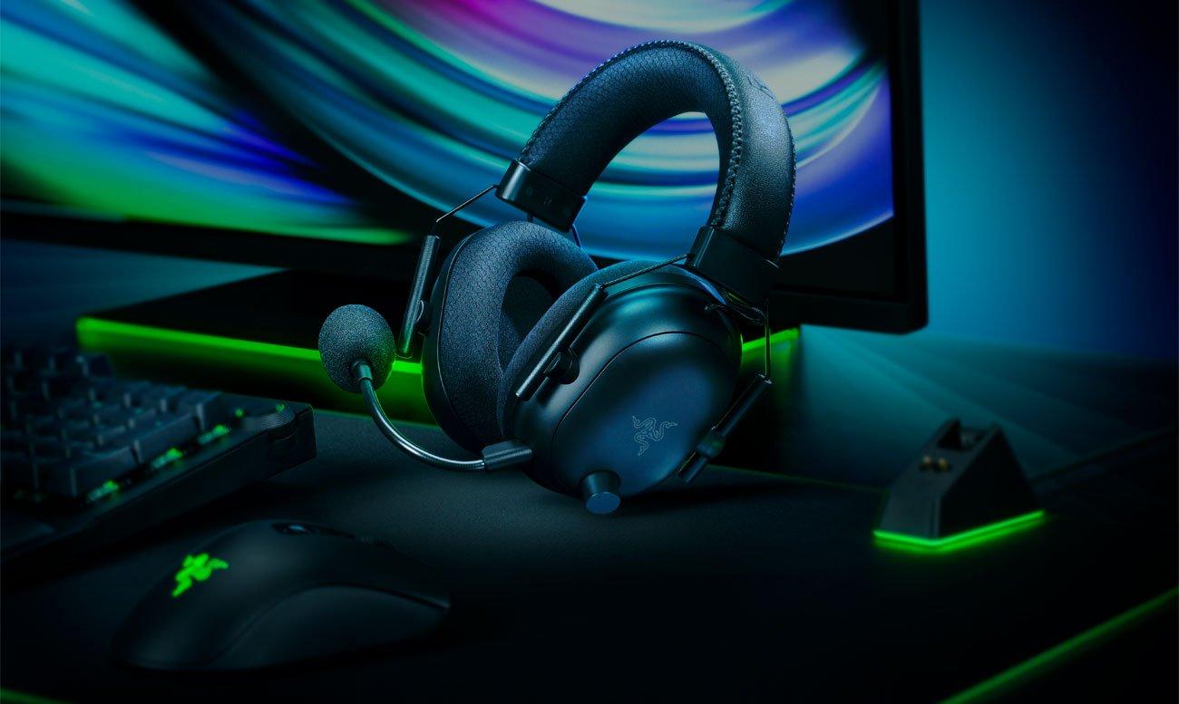 Zestaw słuchawkowy Razer Blackshark V2 Pro