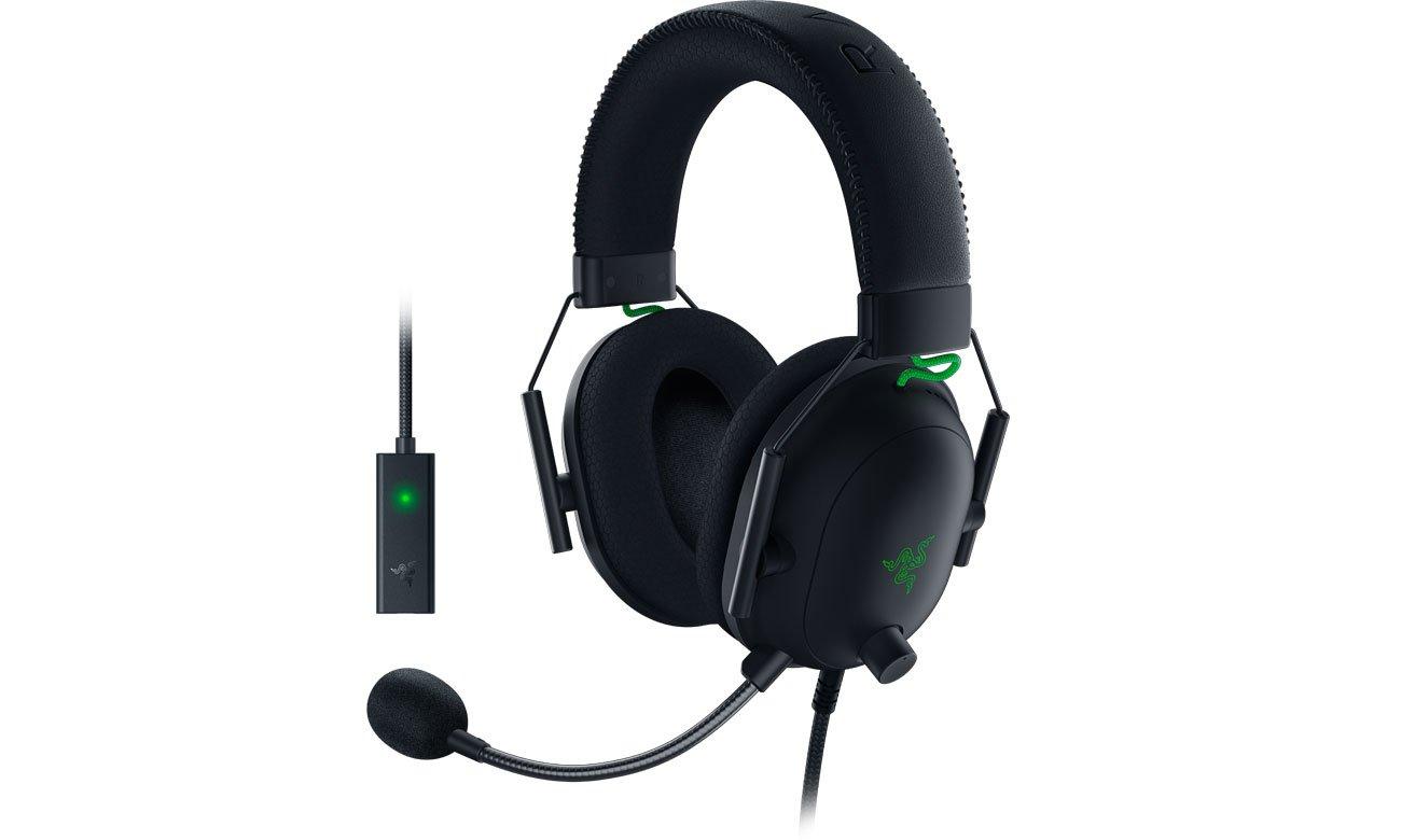 Zestaw słuchawkowy Razer Blackshark V2