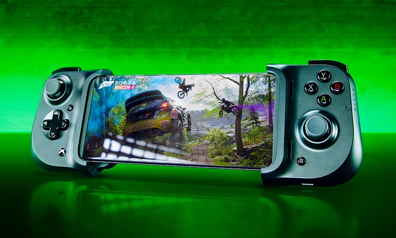 Mobilny kontroler Razer Kishi dla smartfonów z systemem Android (Xbox)