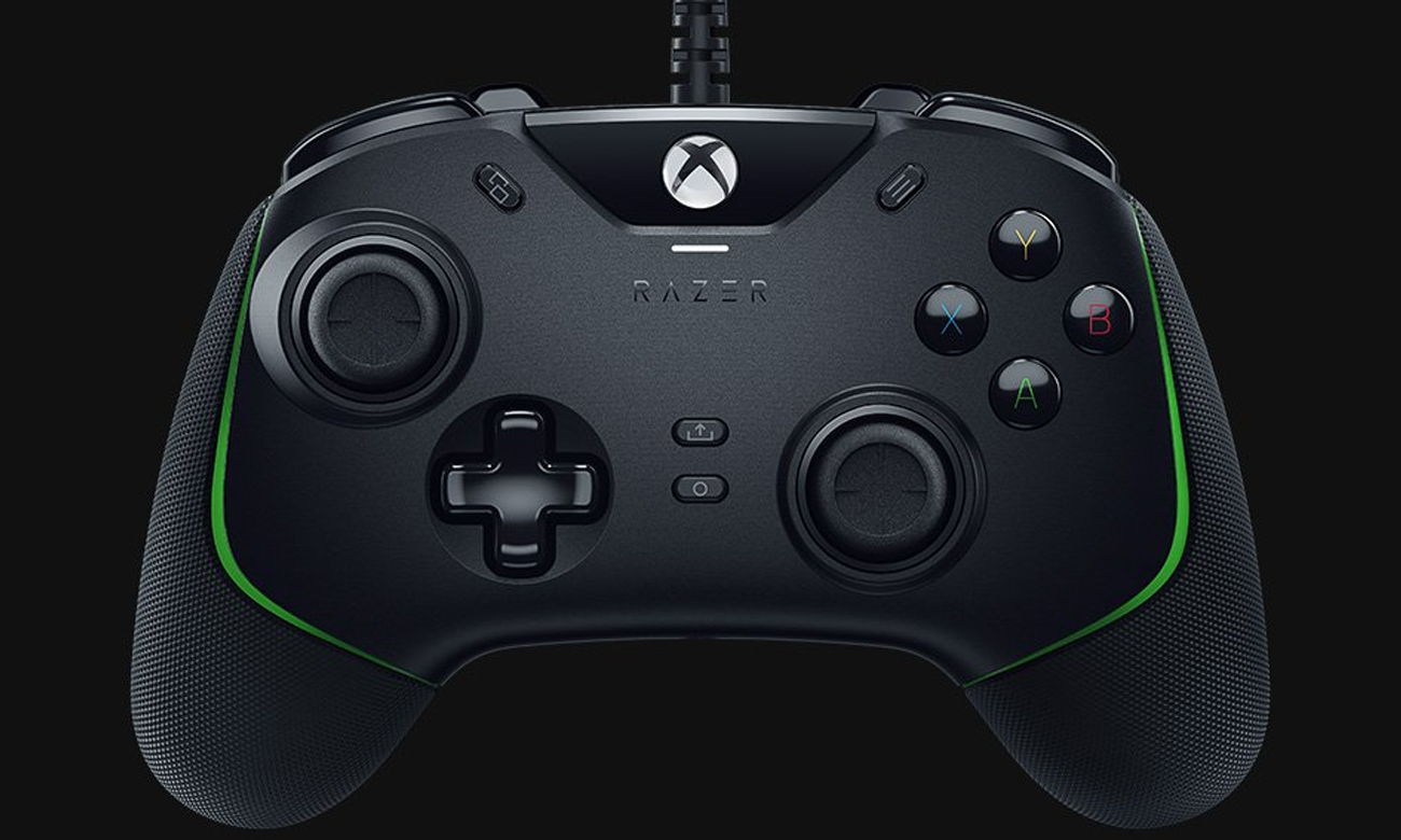 Kontroler Razer Volverine V2 do Xbox Series X|S