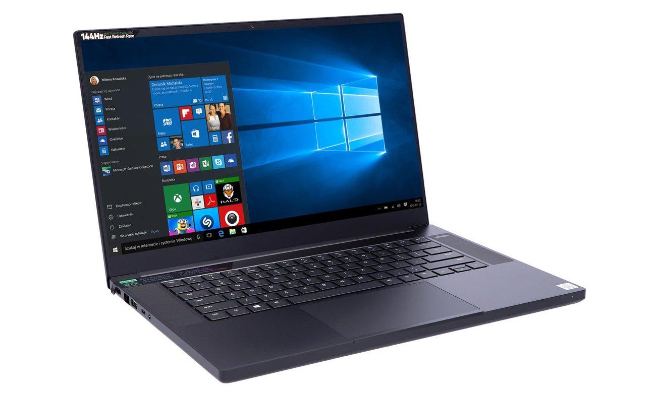 Gamingowy laptop Razer Blade 15