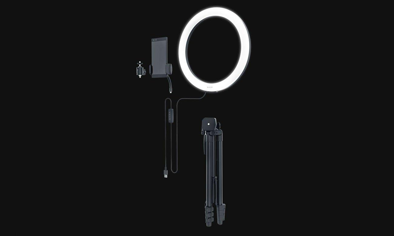 Lampa pierścieniowa Razer Ring Light