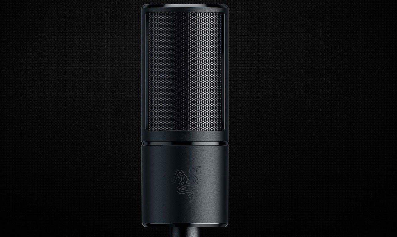Mikrofon Razer Seiren X supercardioid