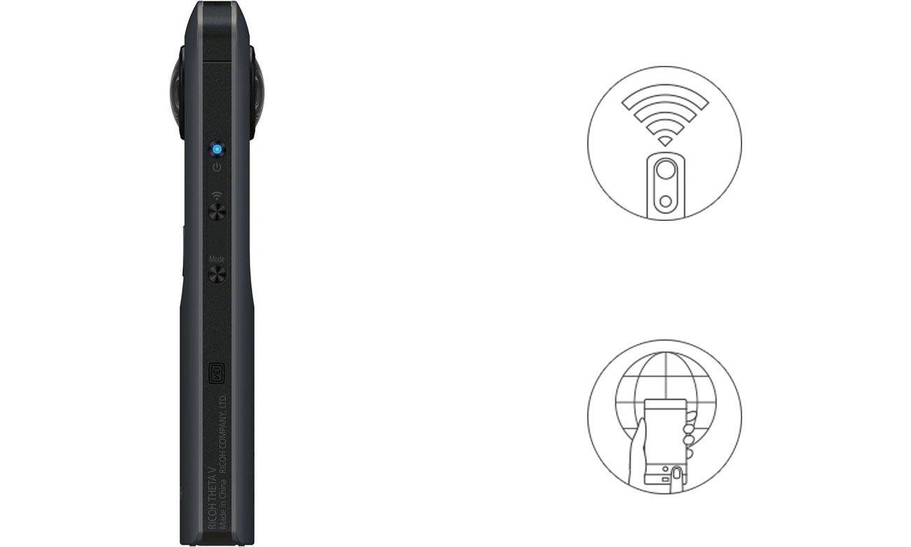 Bluetooth i bezprzewodowa sieć LAN