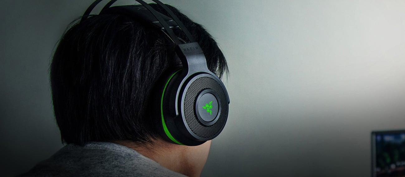 Słuchawki Razer Thresher Ultimate dla Xbox One