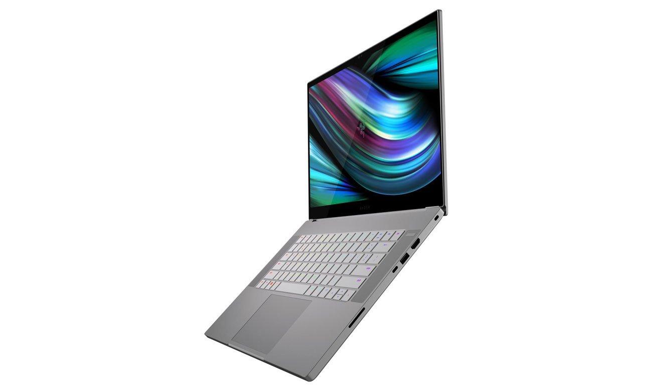 Laptop do projektowania graficznego Razer Blade 15 SE