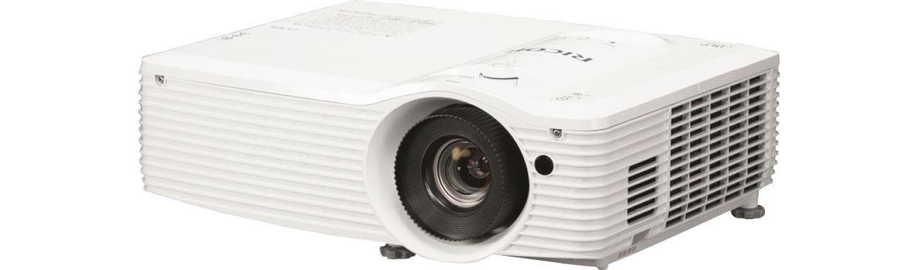Projektor Ricoh PJ X5770