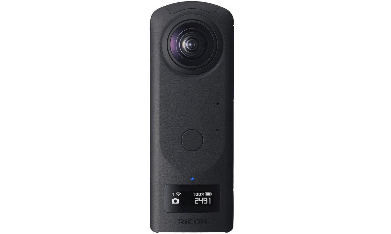 Kamera 360° Ricoh Theta Z1