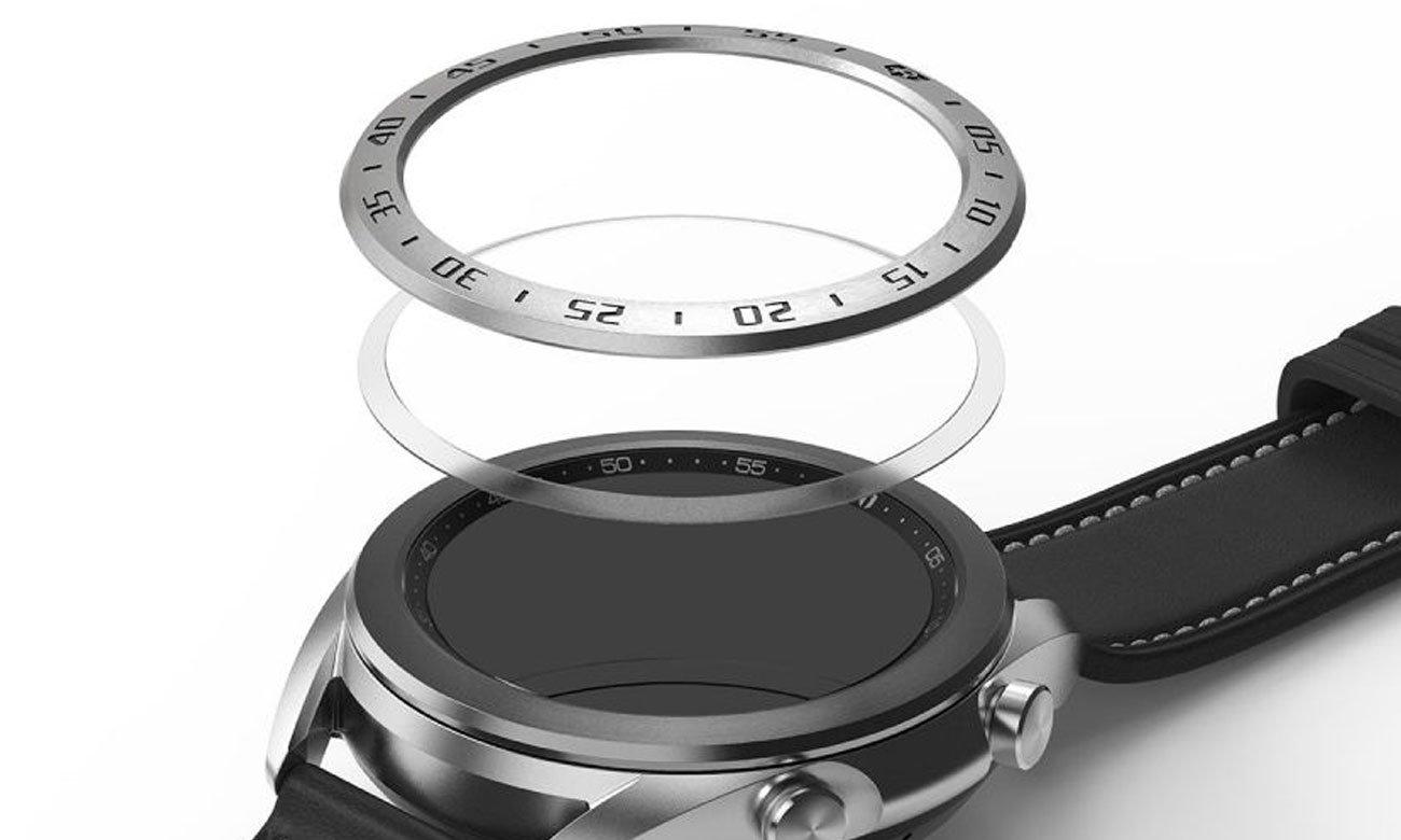 Bezel Styling do Samsung Galaxy Watch 3