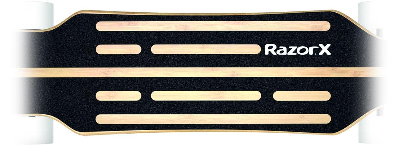 Razor Longboard Design