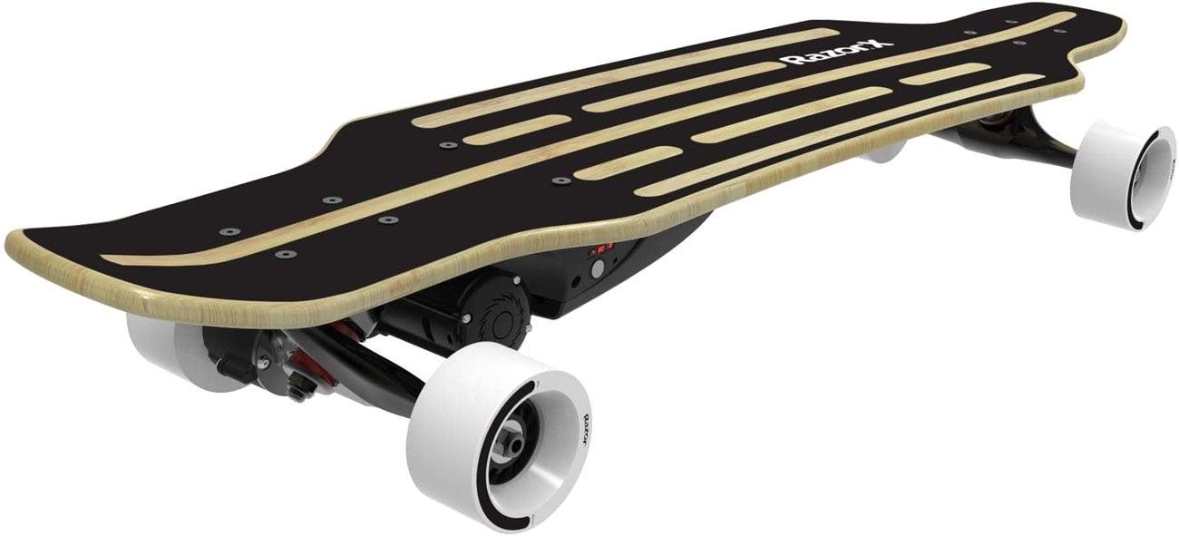 Razor Longboard Silnik