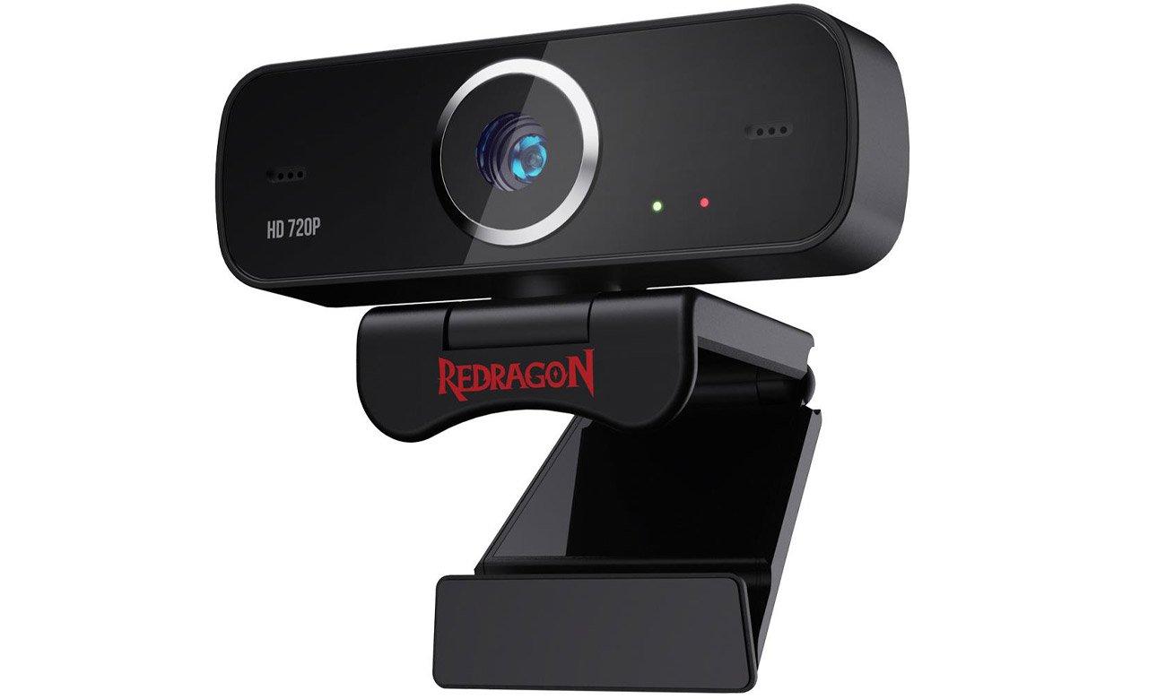 Kamera internetowa Redragon GW600 Fobos 720p
