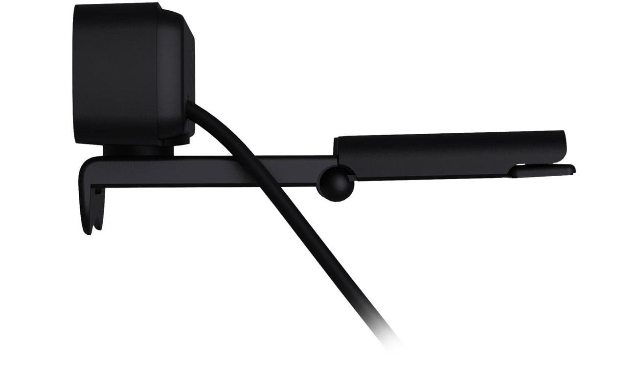 System podwójnych mikrofonów MEMS