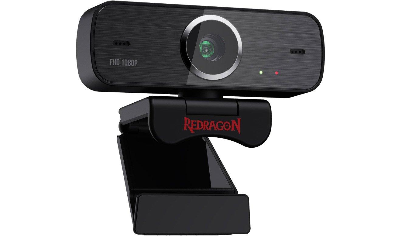 Kamera internetowa Redragon GW800 Hitman 1080p