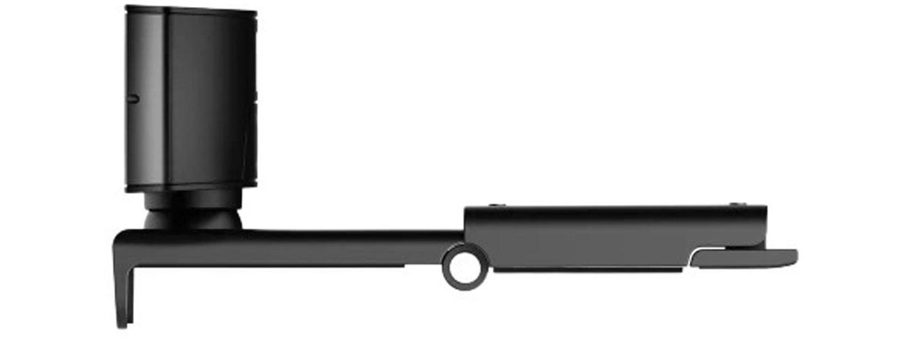 Podwójny mikrofon stereo MEMS