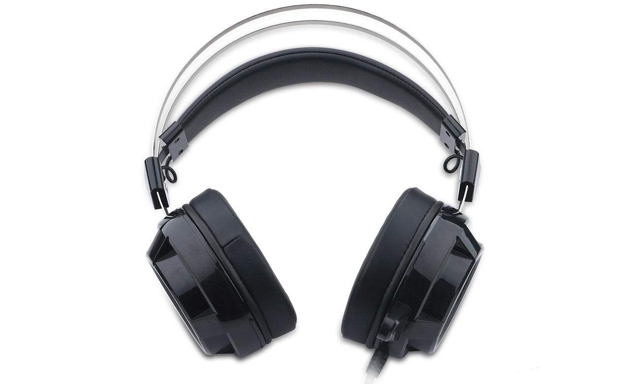 Wirtualny dźwięk przestrzenny 7.1