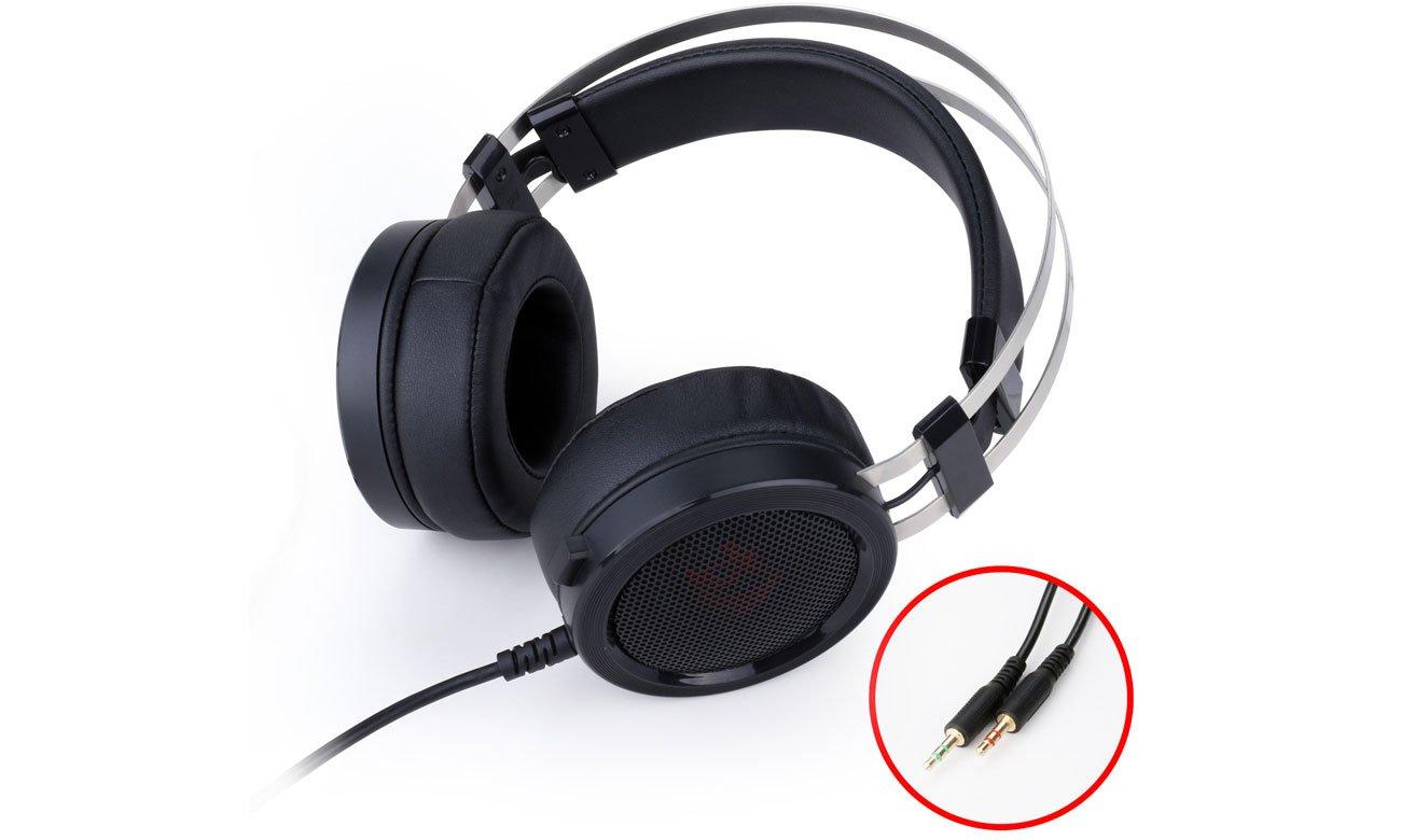 Łatwa kontrola poziomu głośności