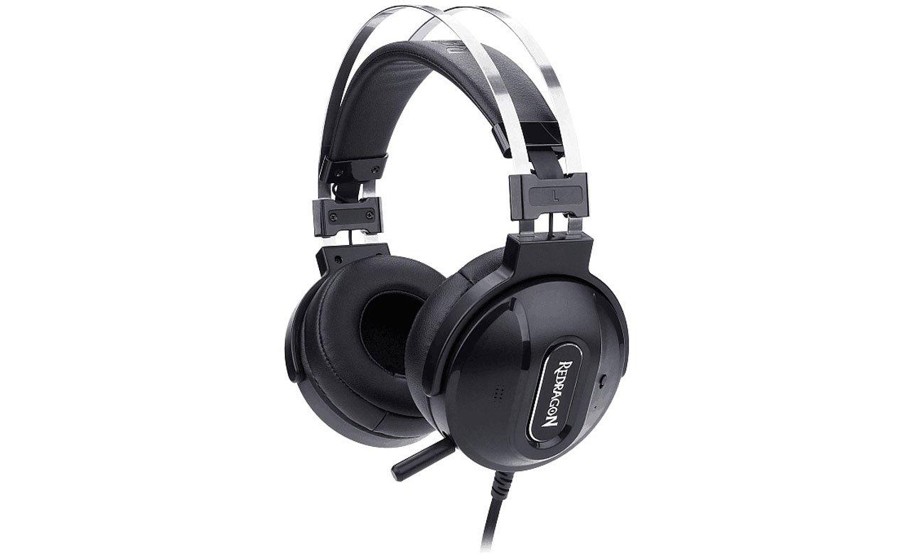 Zestaw słuchawkowy Redragon H990 Ladon
