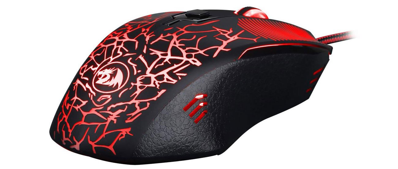 Redragon INQUISITOR BASIC