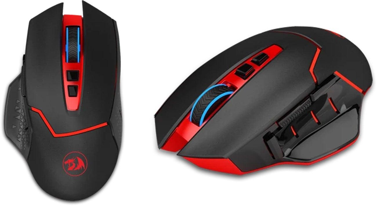 Mysz bezprzewodowa dla graczy Redragon M690 Mirage