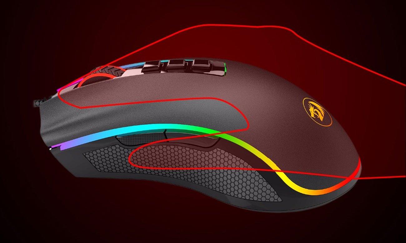 Redragon Cobra RGB