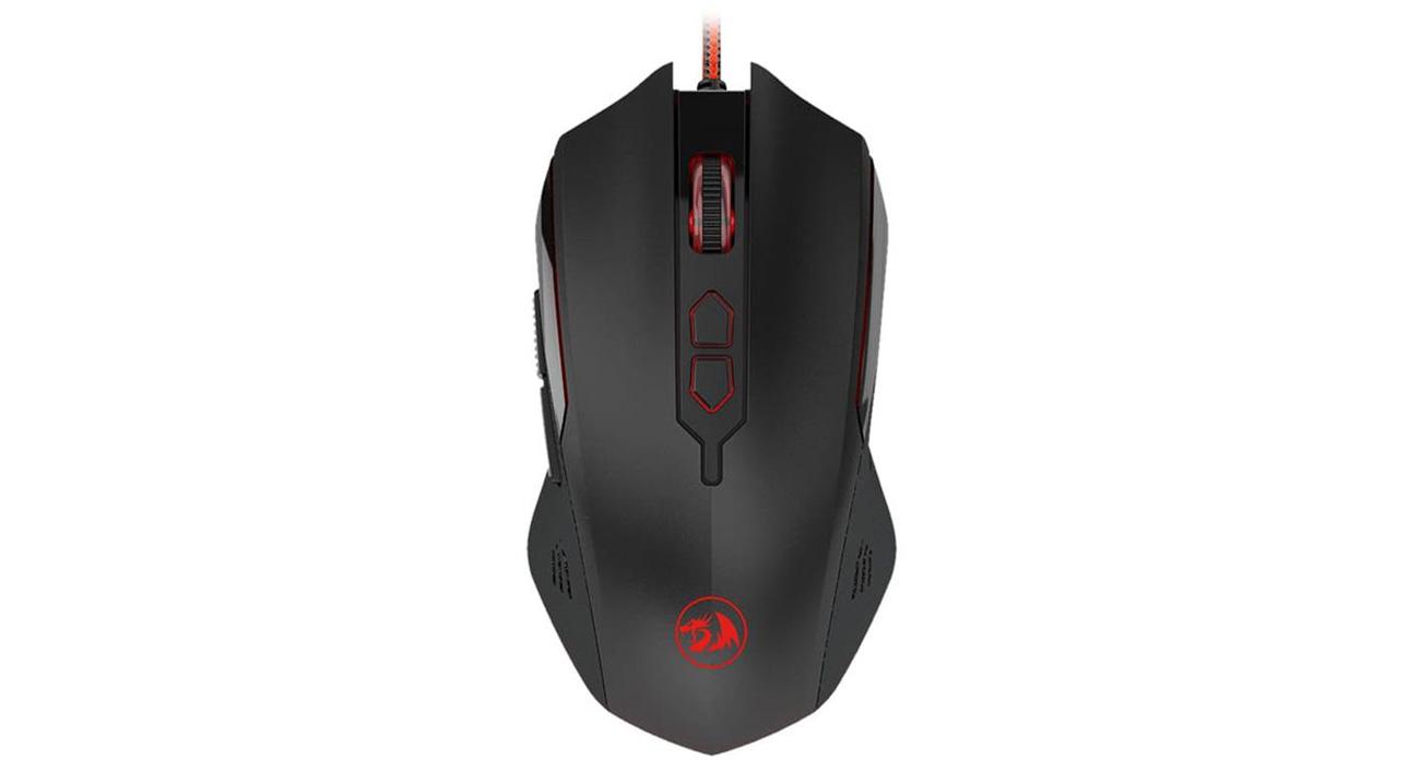 Mysz gamingowa Redragon Inquisitor 2