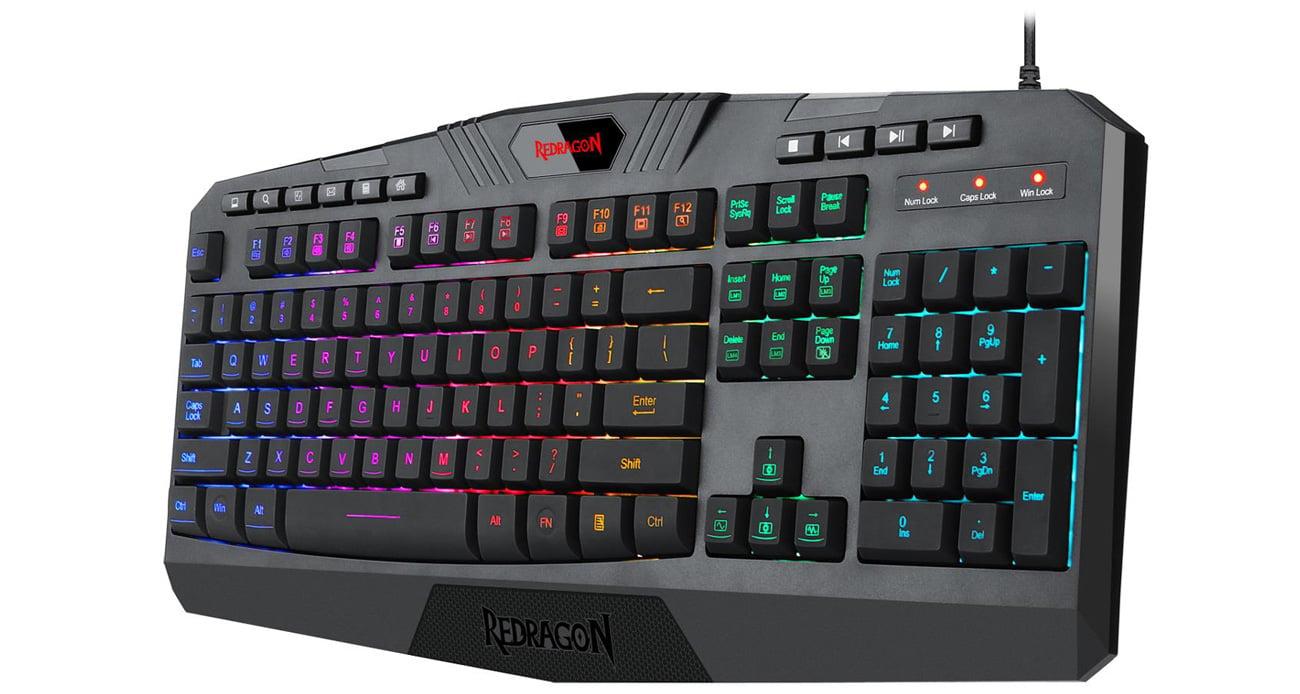Redragon Gaming COMBO